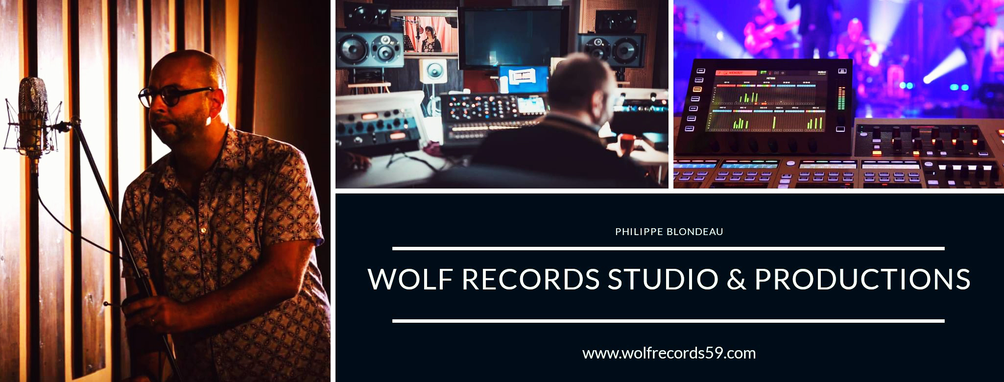 wolfrecords