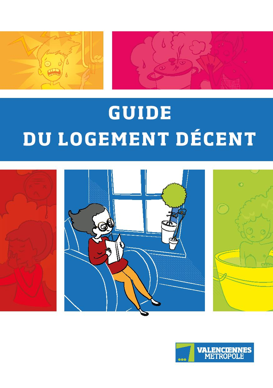 Guide logement decent