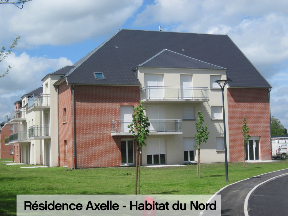 residenceaxelle