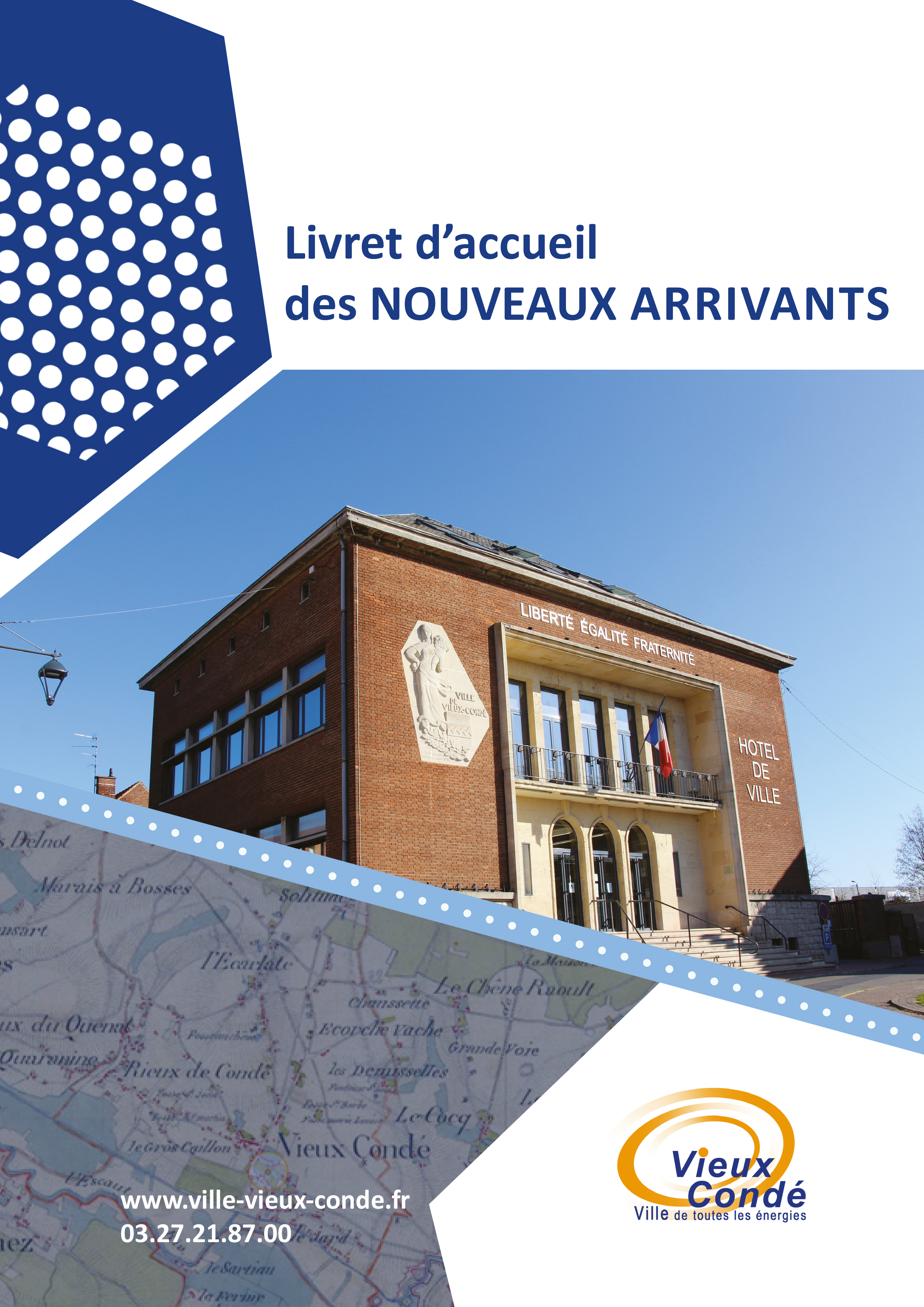 livret new arrivants2019