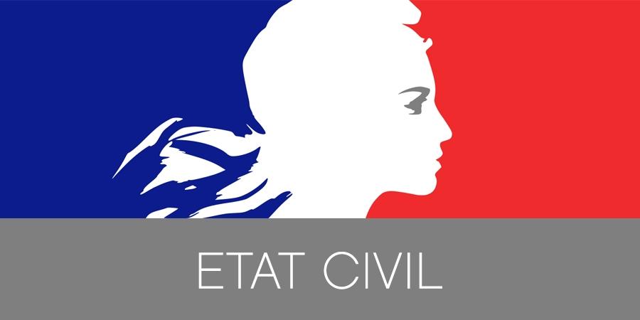 """Résultat de recherche d'images pour """"Etat civil"""""""