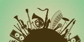 Rentrée Ecole de Musique